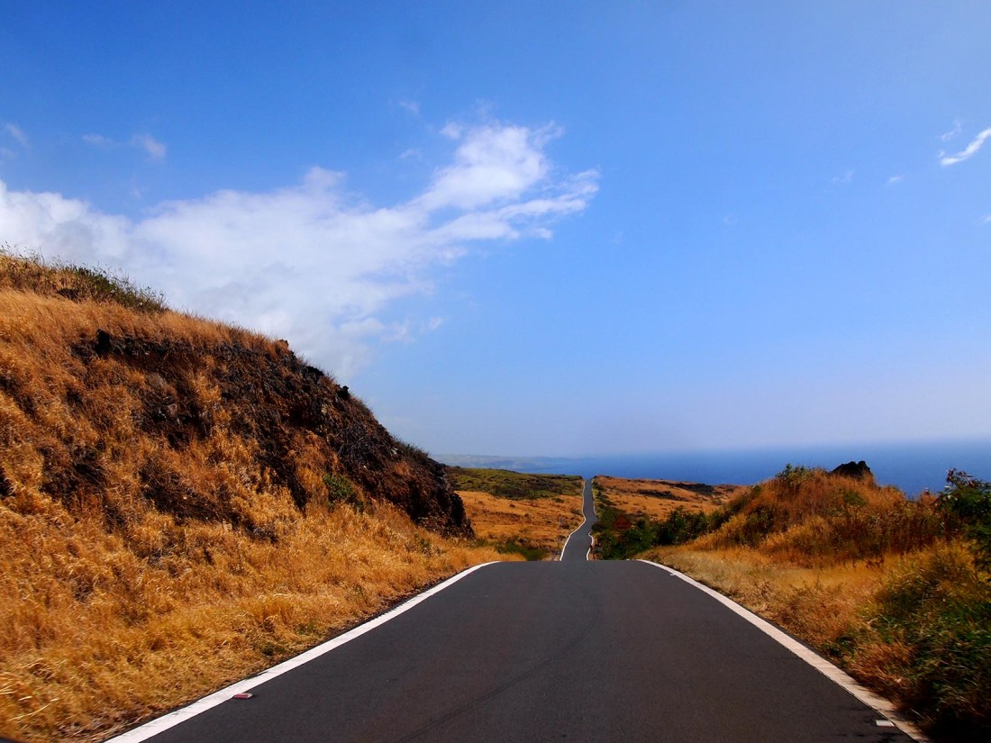 Pi'ilani Highway