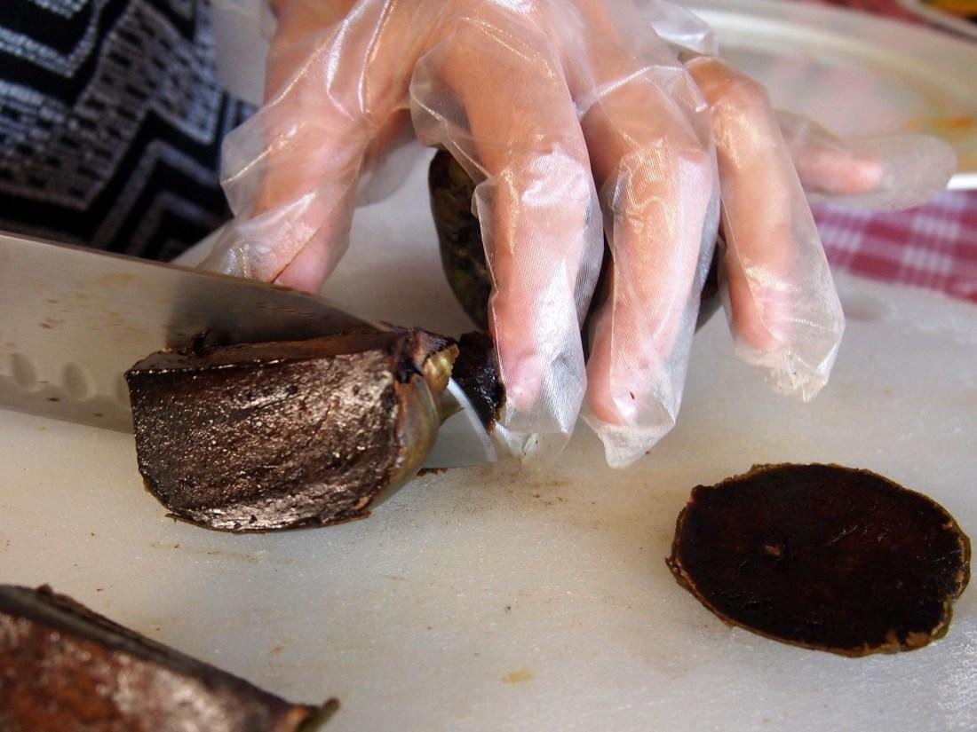 Chocolate sapote maui