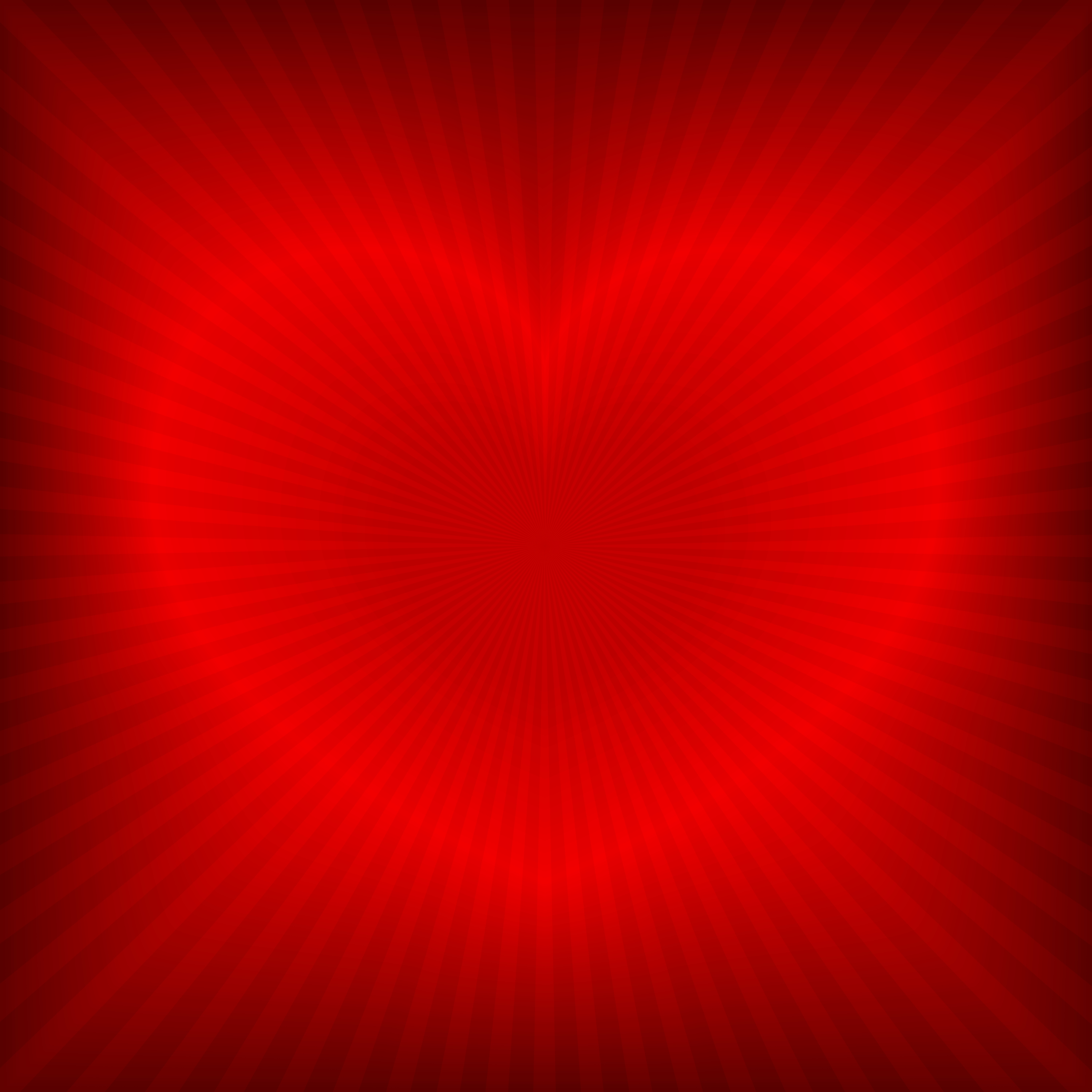 Red Heart Background - High-quality