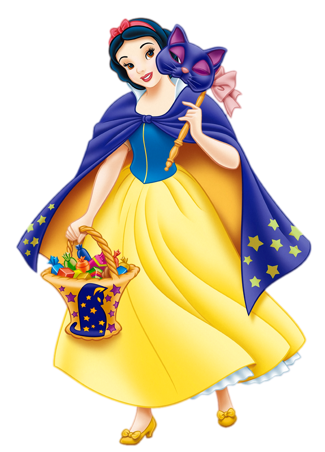 small resolution of snow white princess png clipart