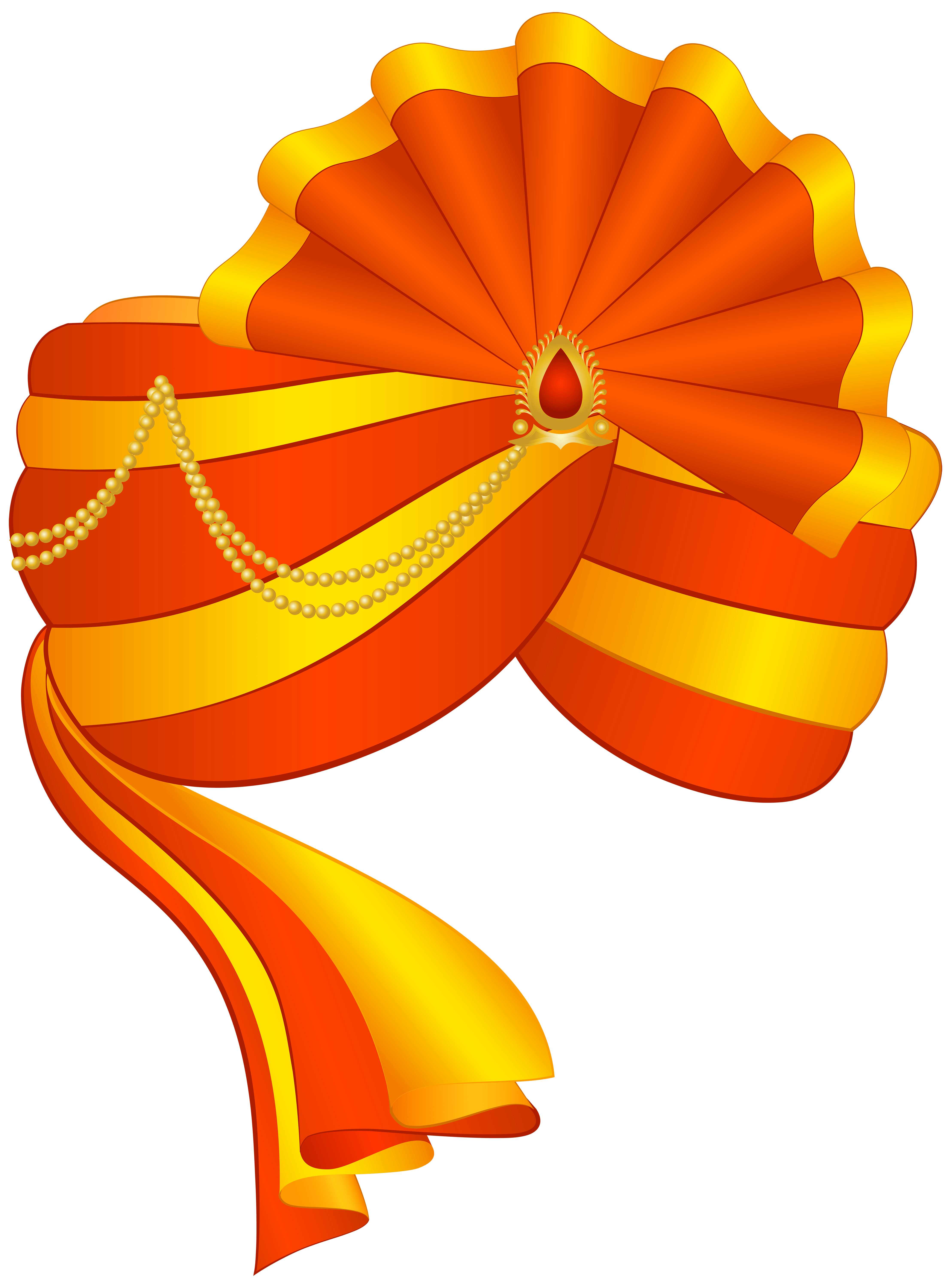 medium resolution of indian turban png transparent clip art image