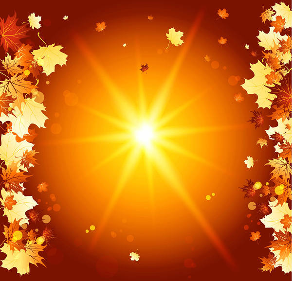 Fall Border Wallpaper For Desktop Fall Style Background Gallery Yopriceville High