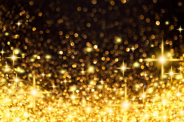 Gold Black Shining Deco Background Gallery Yopriceville