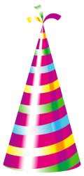 Party Hat PNG Clipart Image Gallery Yopriceville High