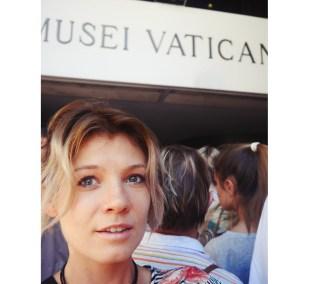 "#9 ""Musei Vatican"""