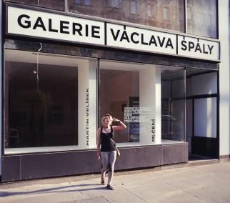 """#16 """"The Václav Špála Gallery"""""""