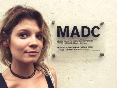 "#20 ""MADC"""
