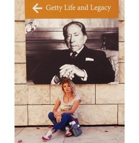 """#25 """"Getty Art Centre"""""""