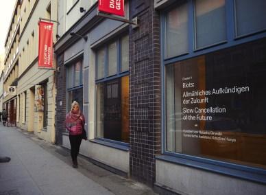 """#31 """"ifa Galerie"""""""