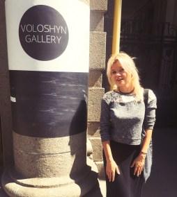 "#6 ""Voloshyn Gallery"""