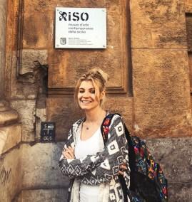 "#54 ""Museum Palazzo Riso"""
