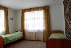 A room at Tamara's guesthouse