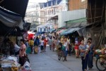 Mae Sot Market