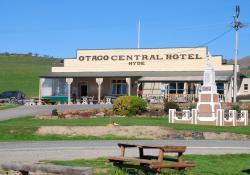 An Otago pub