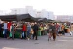 A local market