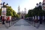 A beautiful church in Almonte