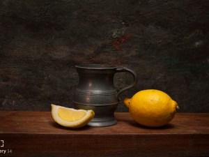 Merab Samii - Lemon parts
