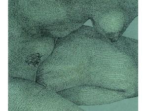 WEI PING - Body 2- Green