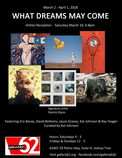 March Flyer Gallery 62