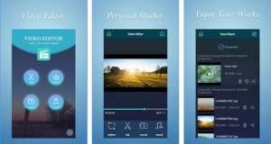 aplikasi edit video android magisto