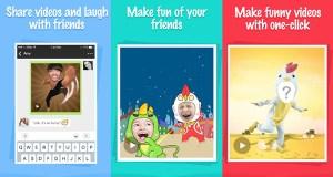 aplikasi video lucu doupai