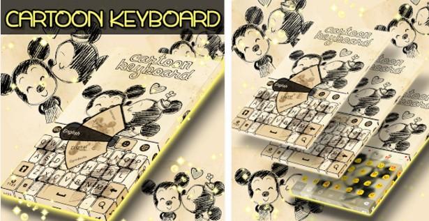 tema-keyboard-android-lucu-kartun-keyboard-tema