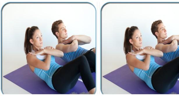 olahraga mengecilkan perut bagian bawah