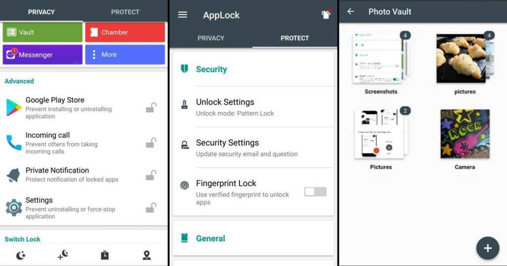#22. Perfect App Lock