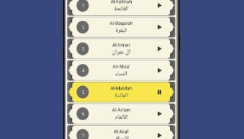 Mishary Rashid Full MP3 Quran