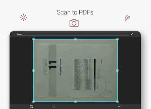 PDF Extra - Scan, Edit, View, Fill, Sign, Convert
