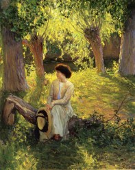 Warm Afternoon, 1910