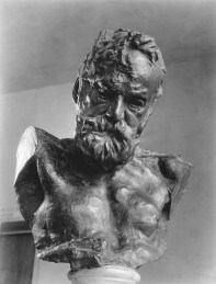 Rodin_Auguste_Portrait_of_a_Man