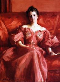 Stevens_Alfred_Portrait_of_Mrs._Howe_nee_Deering
