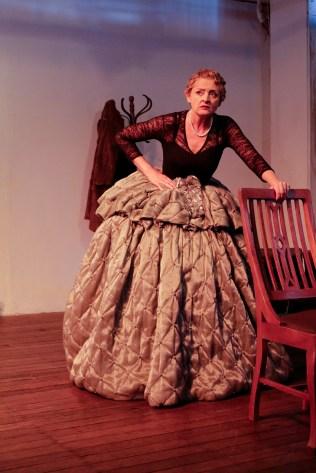 Queen Bette 2015 G.bod Theatre