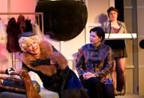 The Women 2015 New Theatre
