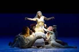 A Midsummer Night's Dream 2016 Sydney Theatre Company