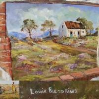 Louis Pretorius