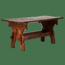 Connecticut Bay Trestle Table