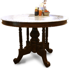 Tea Table