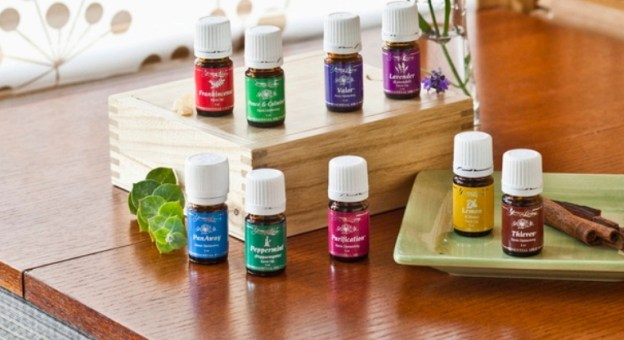 Super Saturday with Essential Oils