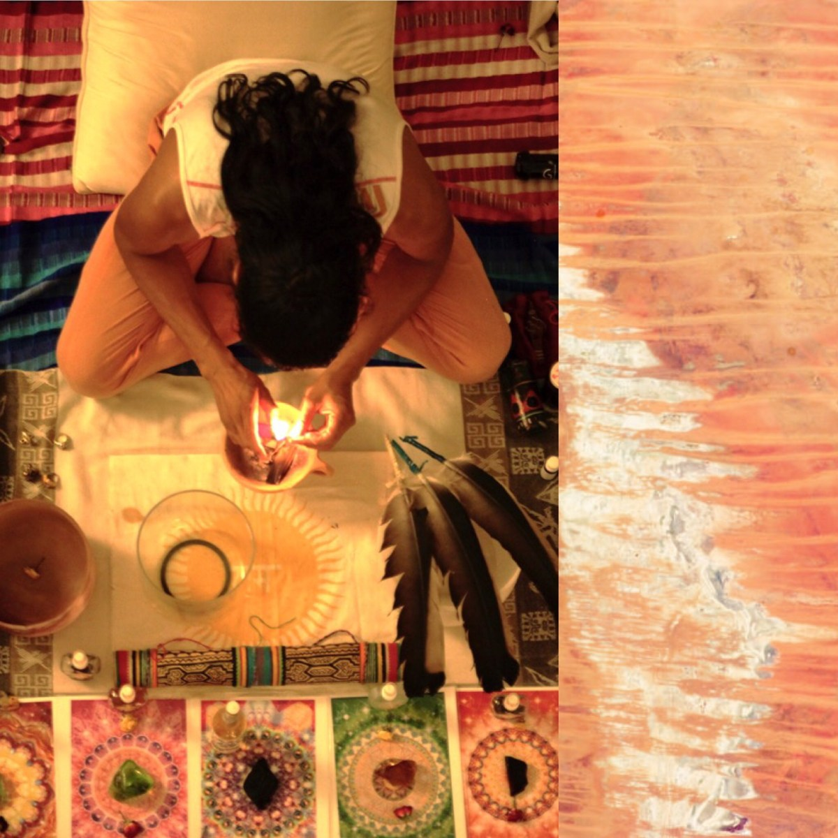 Unified Field Earth: Sacred Cacao and Sound Medicine Ceremony