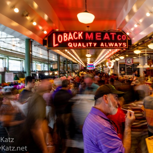Loback Meat Co Seattle