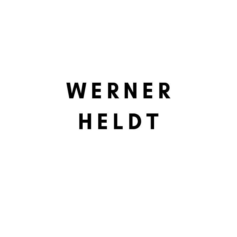 Künstler: Werner Heldt