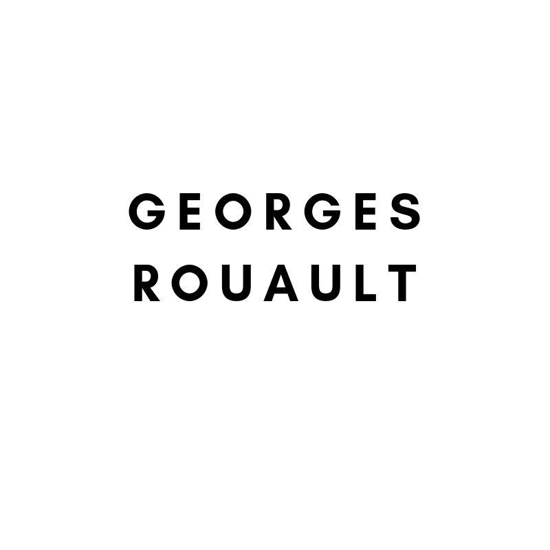 Künstler: Georges Rouault