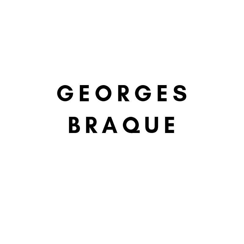 Artists Künstler Klassische Moderne: Georg Braque