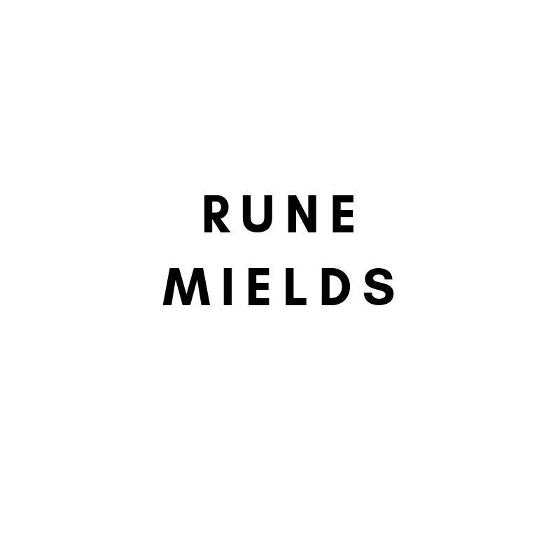 Künstler: Rune Mields