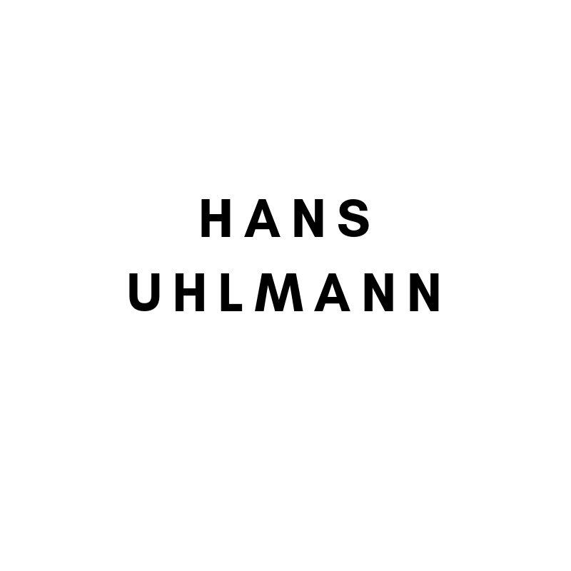 Künstler: Hans Uhlmann