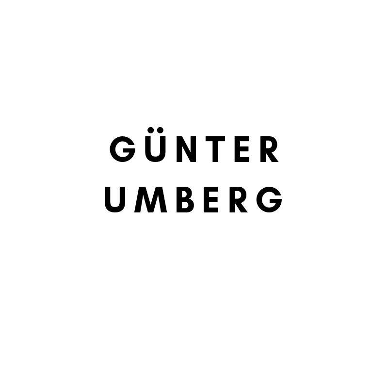 Künstler: Günter Umberg