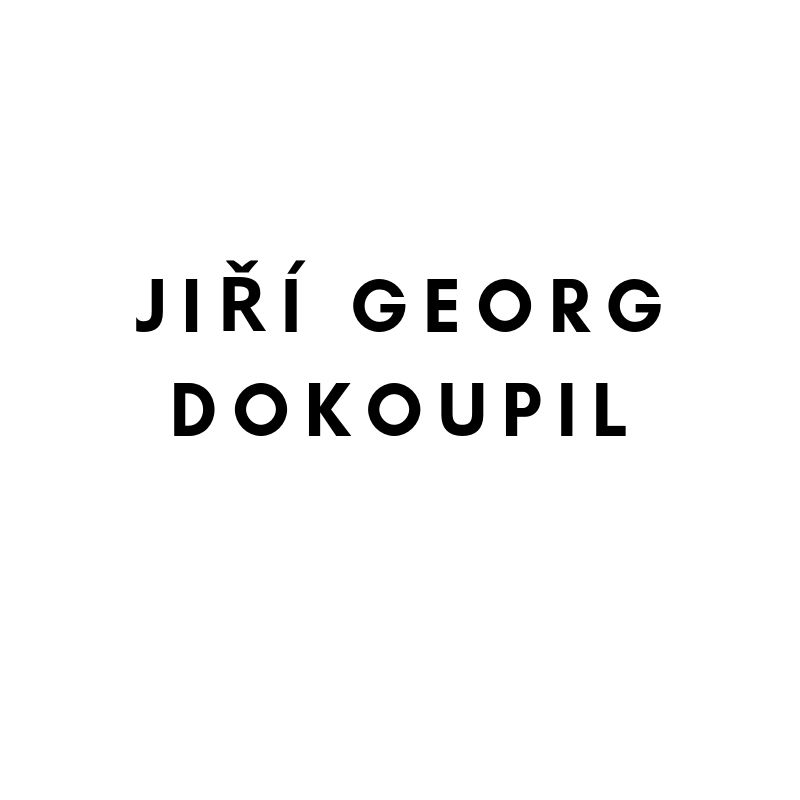 Künstler: Jiri Georg Dokoupil