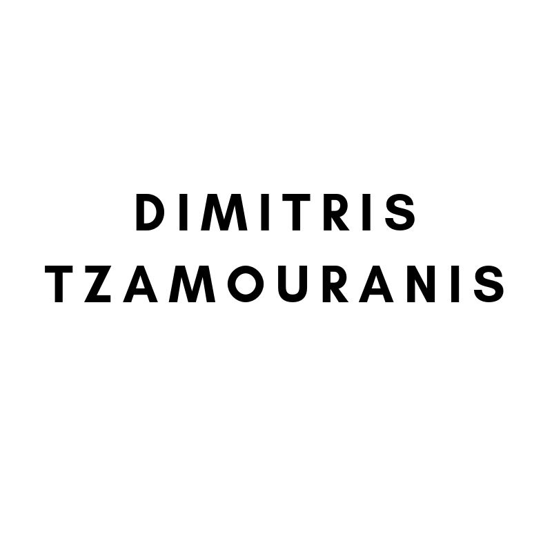 Künstler: Dimitris Tzamouranis